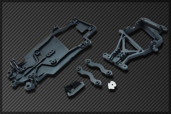 Nouveaux kit chassis support moteur anglewinder et suspension