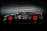 AM DBR9 #59 TEAM MODENA