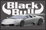 Black Bull KIT AW BLANCO