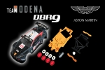 AM DBR9 MODENA KIT
