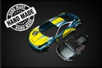 GT3 Italia Body Kit BLUE-YELLOW #21